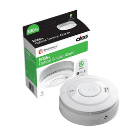Aico Evolution Mains Powered Optical Smoke Alarm