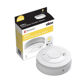 Aico Evolution Mains Powered Ionisation Smoke Alarm