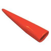 Fire Alarms, Fire Alarm Accessories, Fire Resistant Cable & Clips, Fire Glands - 20mm Red PVC Fire Cable Shroud
