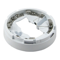 Fire Alarms, Fire Alarm Systems, Infinity Conventional Fire Alarm System, Infinity Detectors & Bases - Fyreye Diode Base