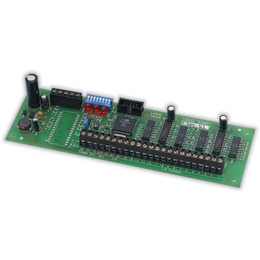 Kentec Syncro I/O 16 Channel I/O Board