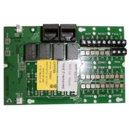 C-Tec Relay Output Card For CFP Fire Panel Range