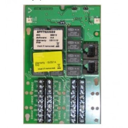 C-Tec CFP Relay Output Card - 8 Relays