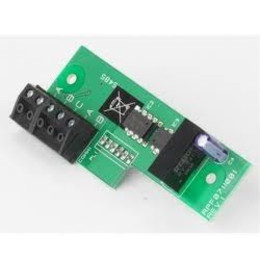 C-Tec CFP & XFP Network Communication Card - 32 Zone Panels
