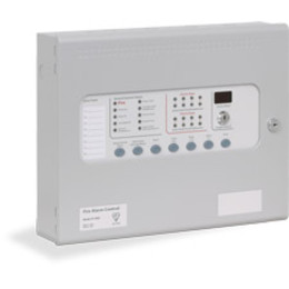 Kentec Sigma CP Sav-Wire Two-Wire Fire Alarm Panel