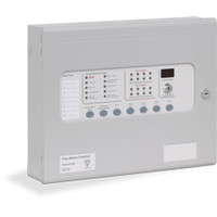 Fire Alarms, Fire Alarm Panels, 2 Wire Panels - Kentec Sigma CP Sav-Wire Two-Wire Fire Alarm Panel