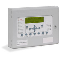 Fire Alarms, Fire Alarm Panels, Addressable Panels, Kentec Addressable Panels, Kentec Syncro Repeater Panels - Kentec Syncro View Local LCD Repeater Panel