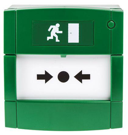 Kac Green Door Release Manual Call Point Discount Fire