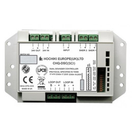 Hochiki CHQ Adaptor For New CHQ Modules