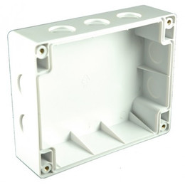 Hochiki CHQ Module Backbox