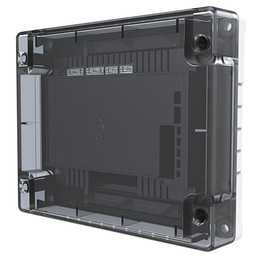 Hochiki ESP Dual Zone Monitor with SCI With DIN Rail Option