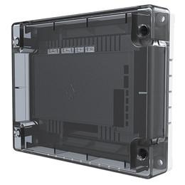 Hochiki ESP Intrinsically Safe Sounder Interface Module With DIN Rail Option