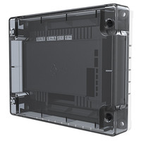Fire Alarms, Fire Alarm Accessories, Addressable Interface Units, Hochiki ESP Intelligent Modules - Hochiki ESP Intrinsically Safe Sounder Interface Module With DIN Rail Option