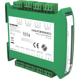 Hochiki ESP Analogue Plant Control Module with DIN Rail Option