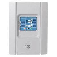Fire Alarms, Fire Alarm Panels, Conventional Panels - Ziton ZP1 Conventional Fire Control Panel