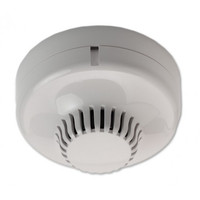 Fire Alarms, Fire Alarm Detectors, Conventional Detectors, Ziton Conventional Detectors - Ziton Conventional Optical Smoke Detector