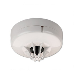 Ziton Z600 Series Conventional Heat Detector