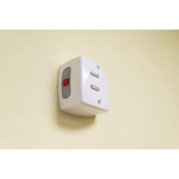 Agrippa Acoustic Wireless Digital Door Holder