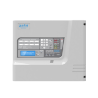 Gas Detection, CO Monitoring & Ventilation Control System - Simplicity CO Addressable Carbon Monoxide Panel