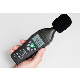 ACT 1345 Sound Level Meter