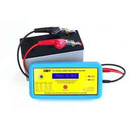 ACT 612 6V or 12V Intelligent Battery Tester