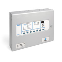 First Aid & Safety Equipment, Water Detectors & Alarms, Hydrosense Conventional Water Detection System - Hydrosense Conventional Water Detection Control Panel