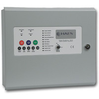 Fire Alarms, Smoke Vent Control - Haes AOV Smoke Vent Control Panel
