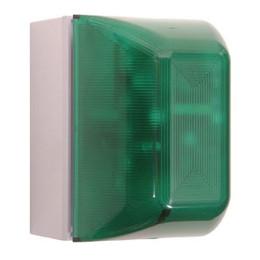 STI Select Alert Sounder & Strobe Alarm