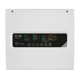 Bi-Wire Flexi Fire Alarm Panel (Conventional or Bi-Wire Selectable Zones)