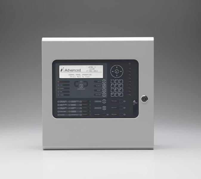 Advanced Mxpro 5 1 Loop Panel Discount Fire Supplies