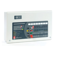 Fire Alarms, Fire Alarm Panels, Conventional Panels - C-Tec CFP 8 Zone Conventional Repeater Panel