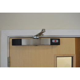 Agrippa Acoustic Fire Door Closer