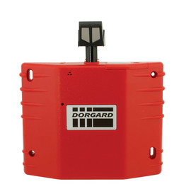 Dorgard Fire Door Retainer