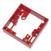 Fire Alarms, Manual Call Points, Conventional Call Points - KAC M141W  Spacer Piece For Manual Call Point