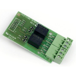 2-Way Programmable Relay Card For Advanced MxPro 5