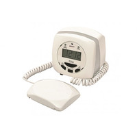 Fire Alarms, Sounders, Flashers & Bells, Warning Devices for The Deaf or Hard of Hearing - Agrippa Pillow Fire Alarm