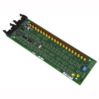 Fire Alarms, Fire Alarm Panels, Addressable Panels, Morley-IAS Addressable Panels, Morley-IAS DX Connexion Panel Peripherals - Morley-IAS DX Connexion 40 or 80 Zone LED Kit