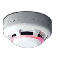 Fire Alarms, Fire Alarm Detectors, Addressable Detectors, Nittan Evolution Addressable Detectors - Nittan Evolution EV-DP Dual Optical Detector