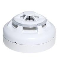 Fire Alarms, Fire Alarm Detectors, Addressable Detectors, Nittan Evolution Addressable Detectors - Nittan Evolution Heat Detector
