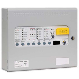 Sigma XT Extinguishing Control Panel
