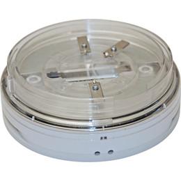 Nittan Evolution EV-AV2 Addressable Sounder Beacon or Sounder Beacon Base
