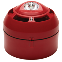 Fire Alarms, Sounders, Flashers & Bells, Fire Alarm Sounders, Addressable Sounders, Nittan Evolution Addressable Sounders - Nittan Evolution High Output Sounder, Beacon or Combined