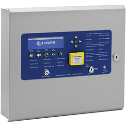 HAES ESPRiT Single Flood Area Automatic Extinguishant Release Control Panel