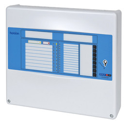 Morley Horizon 2, 4 or 8 Zone Conventional Panel