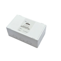 Intelligent Mains Switching Input/Output Unit