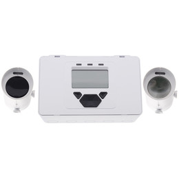 Fireray 3000 End to End Infrared Optical Beam Smoke Detector