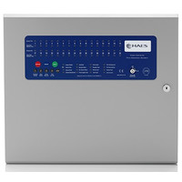 Fire Alarms, Fire Alarm Panels, Conventional Panels - Esento Evoque - 16-32 Conventional Zones