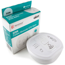 Aico Battery Carbon Monoxide Alarm