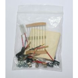 Gent XENS-SPARES Spares Pack For Xenex Panels