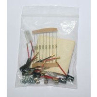 Fire Alarms, Fire Alarm Panels, Panel Spares - Gent XENS-SPARES Spares Pack For Xenex Panels